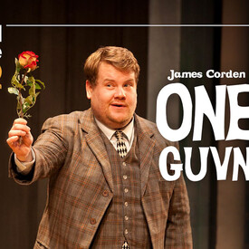 """National Theatre Live: """"One Man, Two Guvnors"""" """"— HD Screening"""