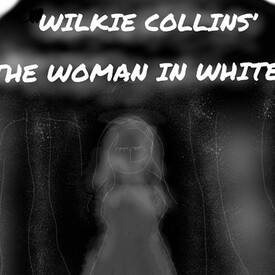 """Malcolm Cowler's Adaptation of Wilkie Collins' """"The Woman in White"""