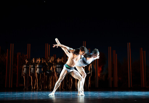 "Ballet Arizona Presents ""Eroica"""
