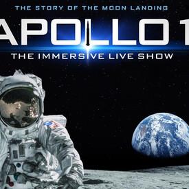 APOLLO 11 – The Immersive Live Show