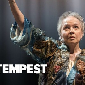 "Stratford Festival Presents ""The Tempest"": HD Screening"