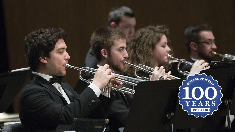 A Symphonic Centennial Celebration at Carnegie Hall