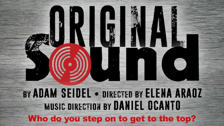 """""""Original Sound"""""""