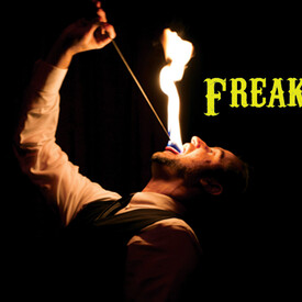 FreakShow & Tell