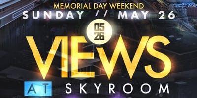 Memorial Weekend Rooftop Day Party