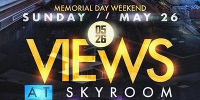 Memorial Day Weekend Party Overlooking Times Square