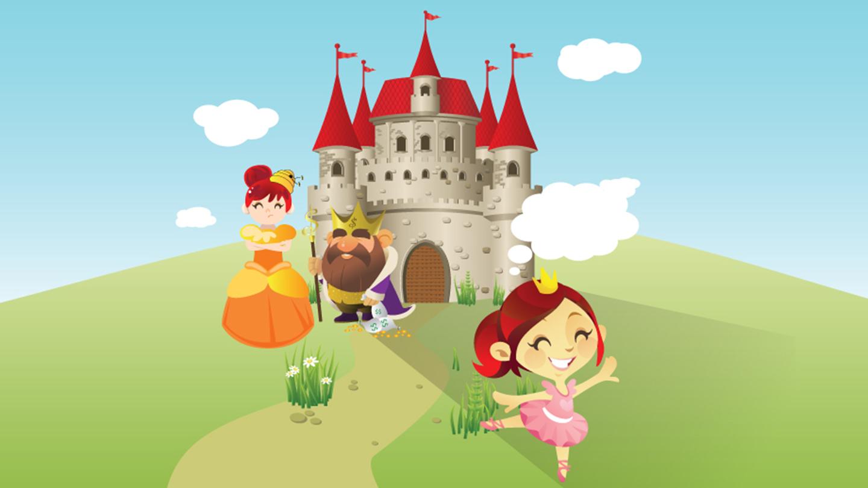 """Fun Family Musical """"Princess Particular"""""""