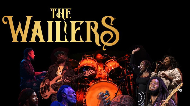 Bob Marley's Band, The Wailers
