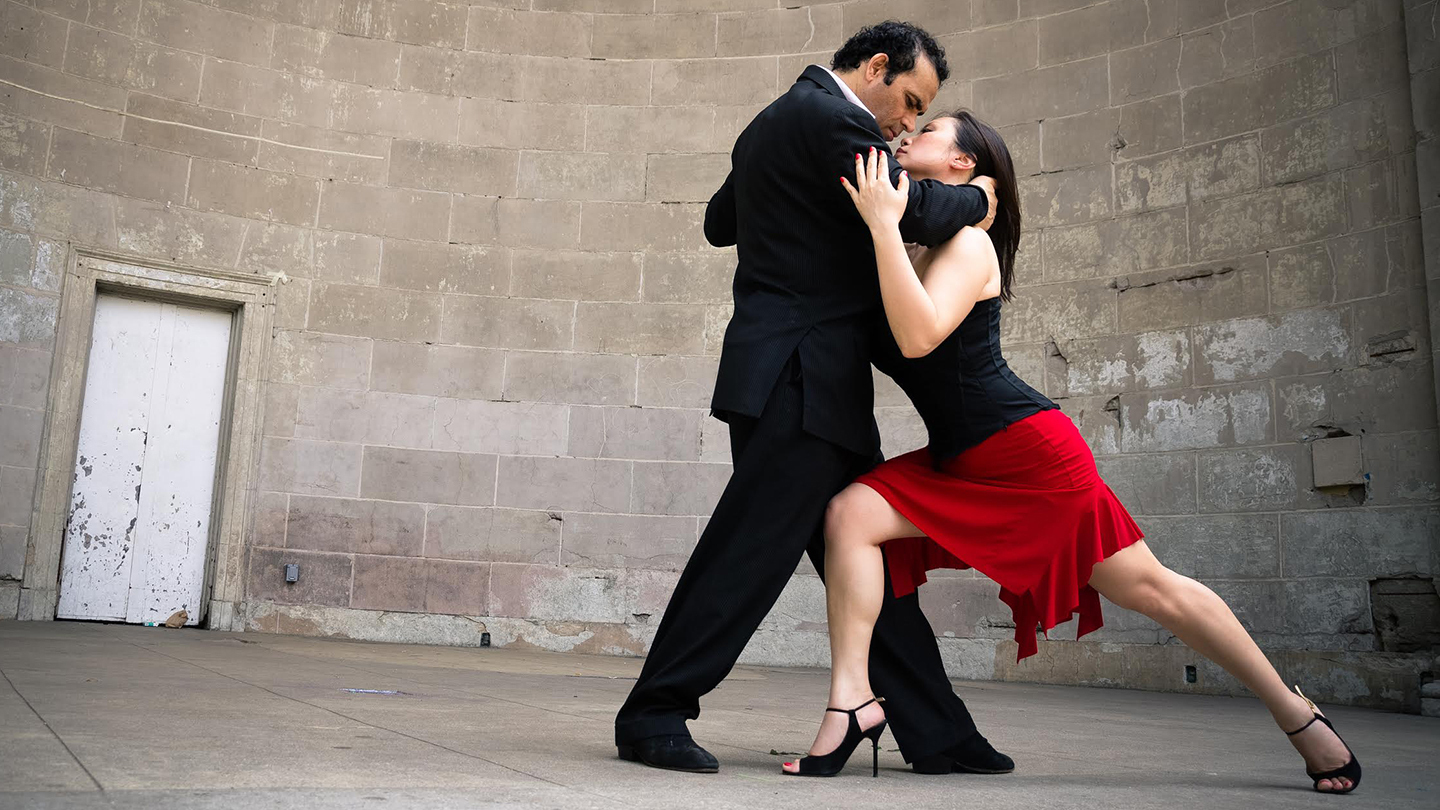"""""""Two to Tango"""": Dinner and Dance to Live Music"""