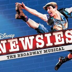 "Disney's ""Newsies: The Musical"