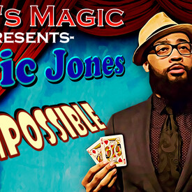 Impossible with Eric Jones