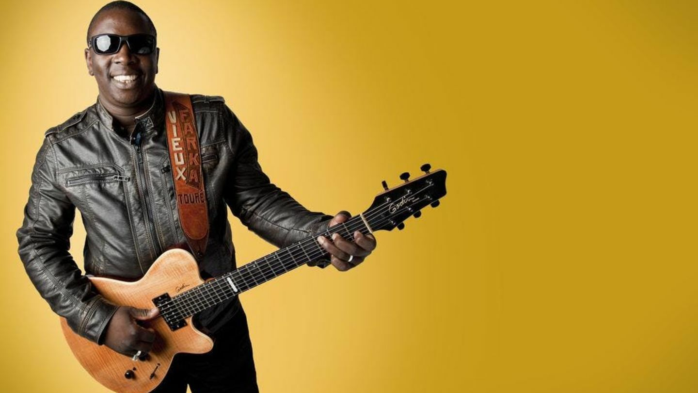 Vieux Farka Touré: Summer Series at Industry City