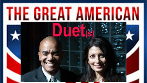 """The Great American Duet(s)"""