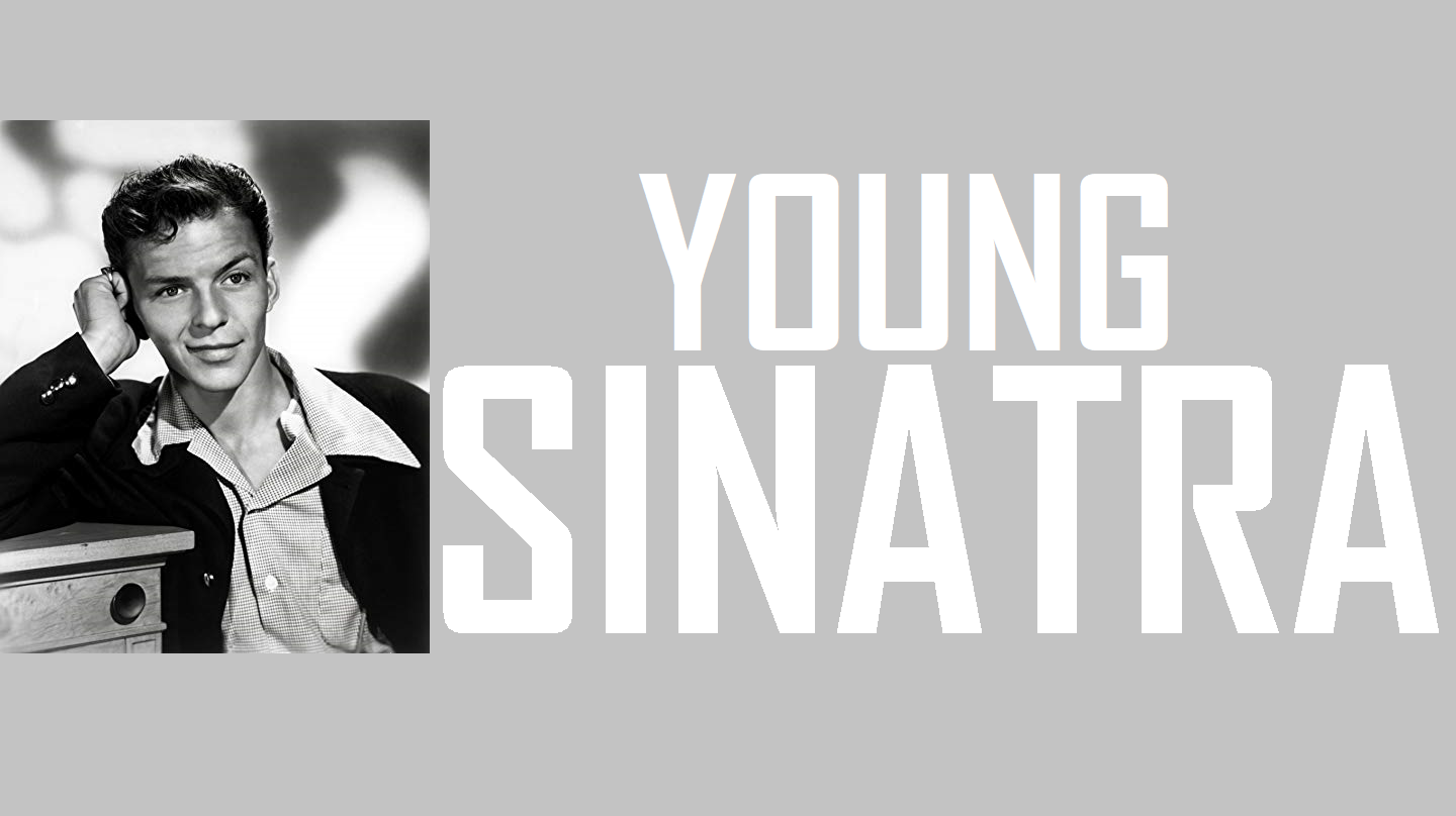 """Young Sinatra"": Tribute Show at Club Bonafide"