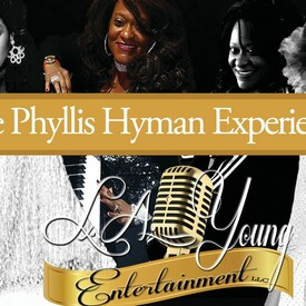 The Phyllis Hyman Experience