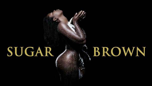 Sugar Brown : Burlesque Queen of Kink Comedy Tour DC