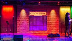 City Winery DC Tickets