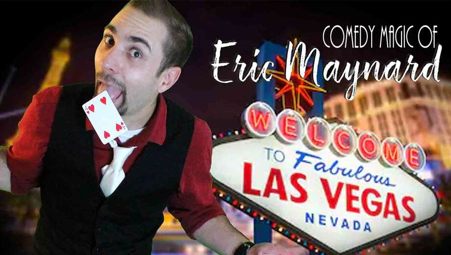 1560165841 the comedy magic of eric maynard tickets