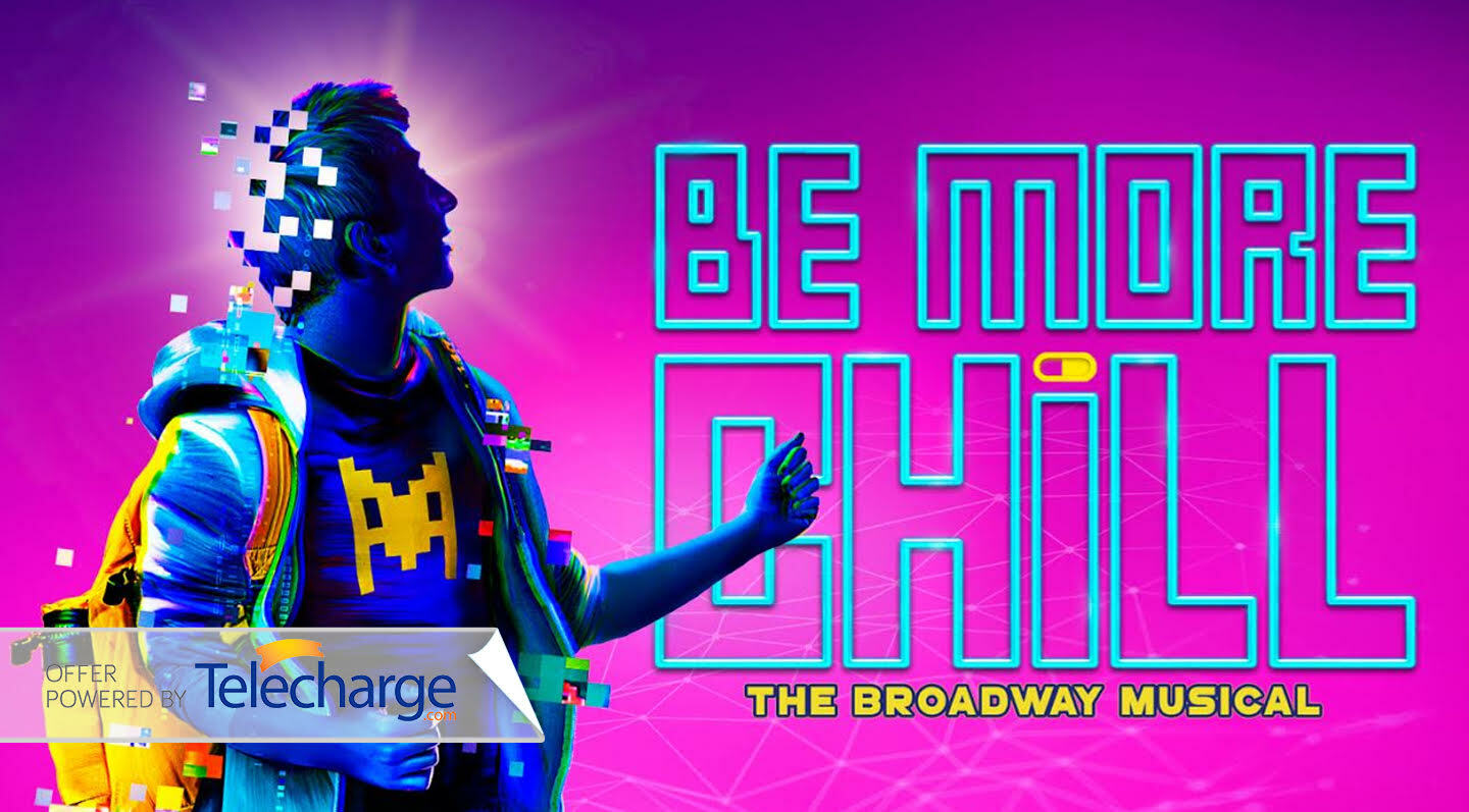 """""""Be More Chill"""": Broadway's Viral Musical Sensation"""