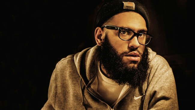 Jamali Maddix Tickets