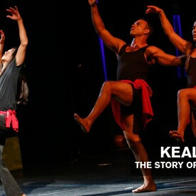 "Kealoha - ""The Story of Everything"