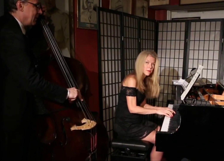 Jill McCarron Quintet