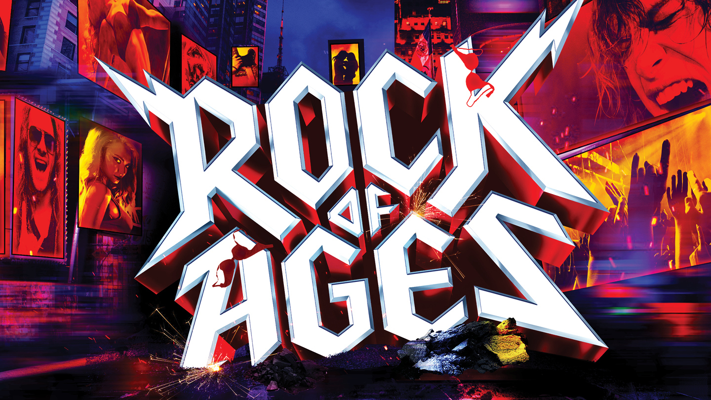 """Rock of Ages"" Returns for 10th Anniversary Production"
