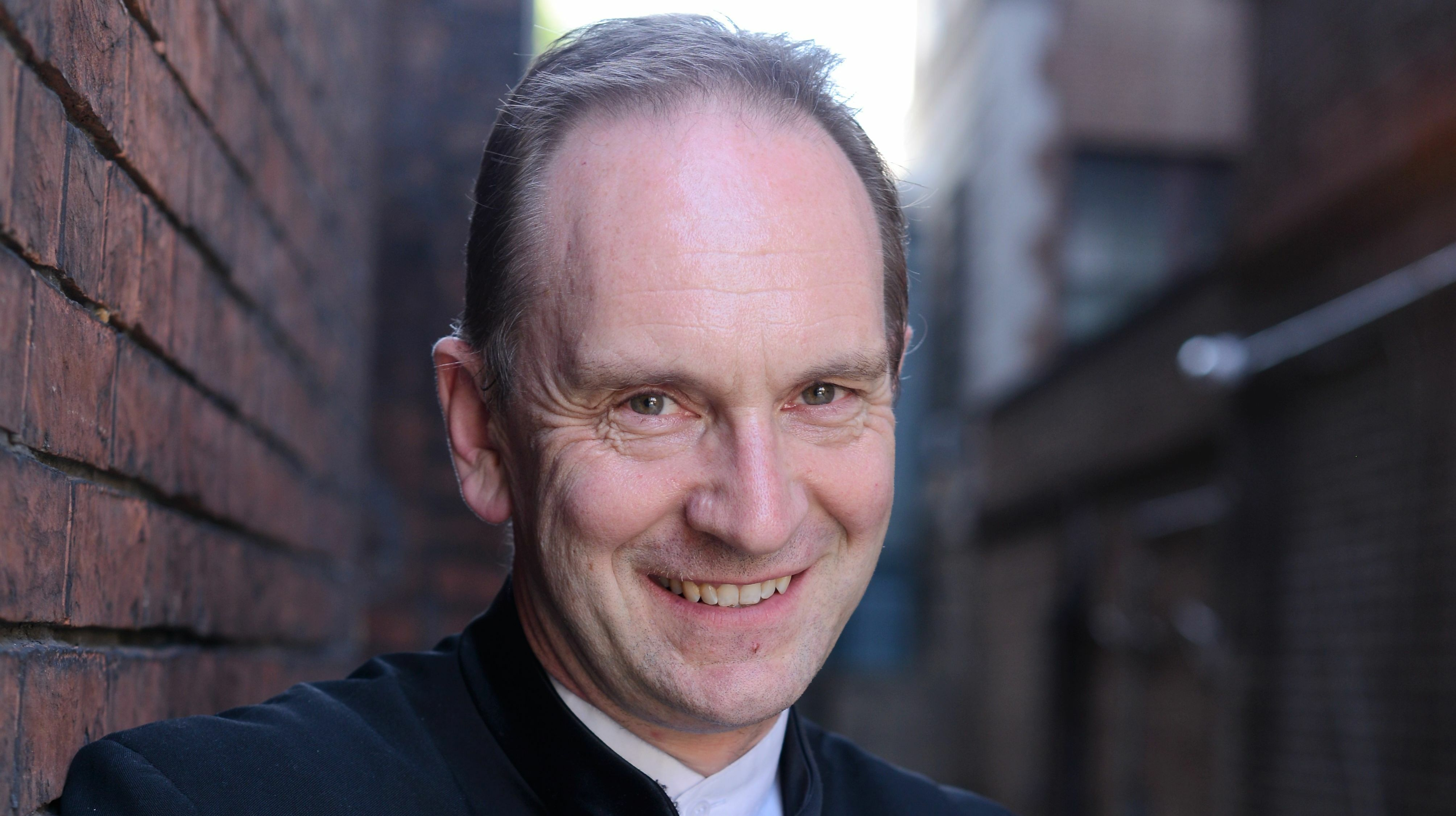 Grand Organ Series I: Jeremy Filsell in Concert
