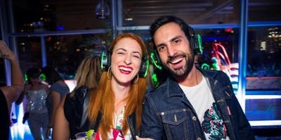 AIRE Rooftop Silent Disco