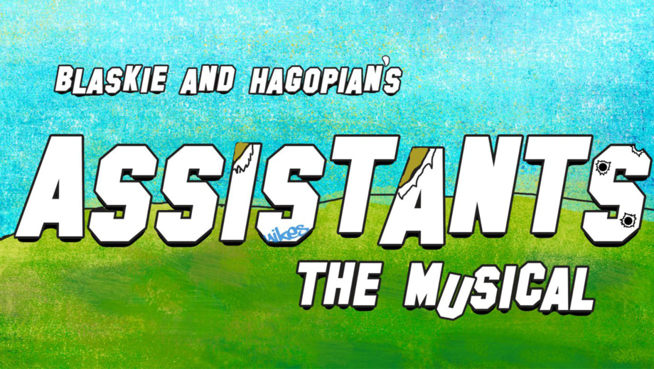 1560466397 assistants  the musical tickets