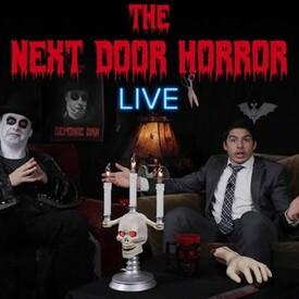 The Next Door Horror