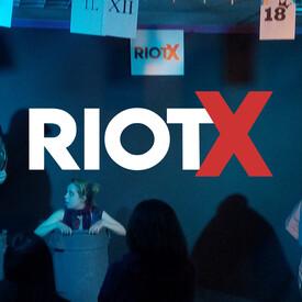 Riot X