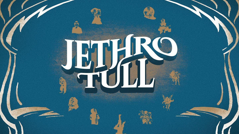 Classic Rockers Jethro Tull on 50th Anniversary Tour
