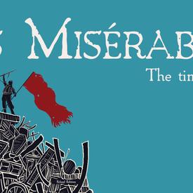 """Les Misérables"""", the musical"""