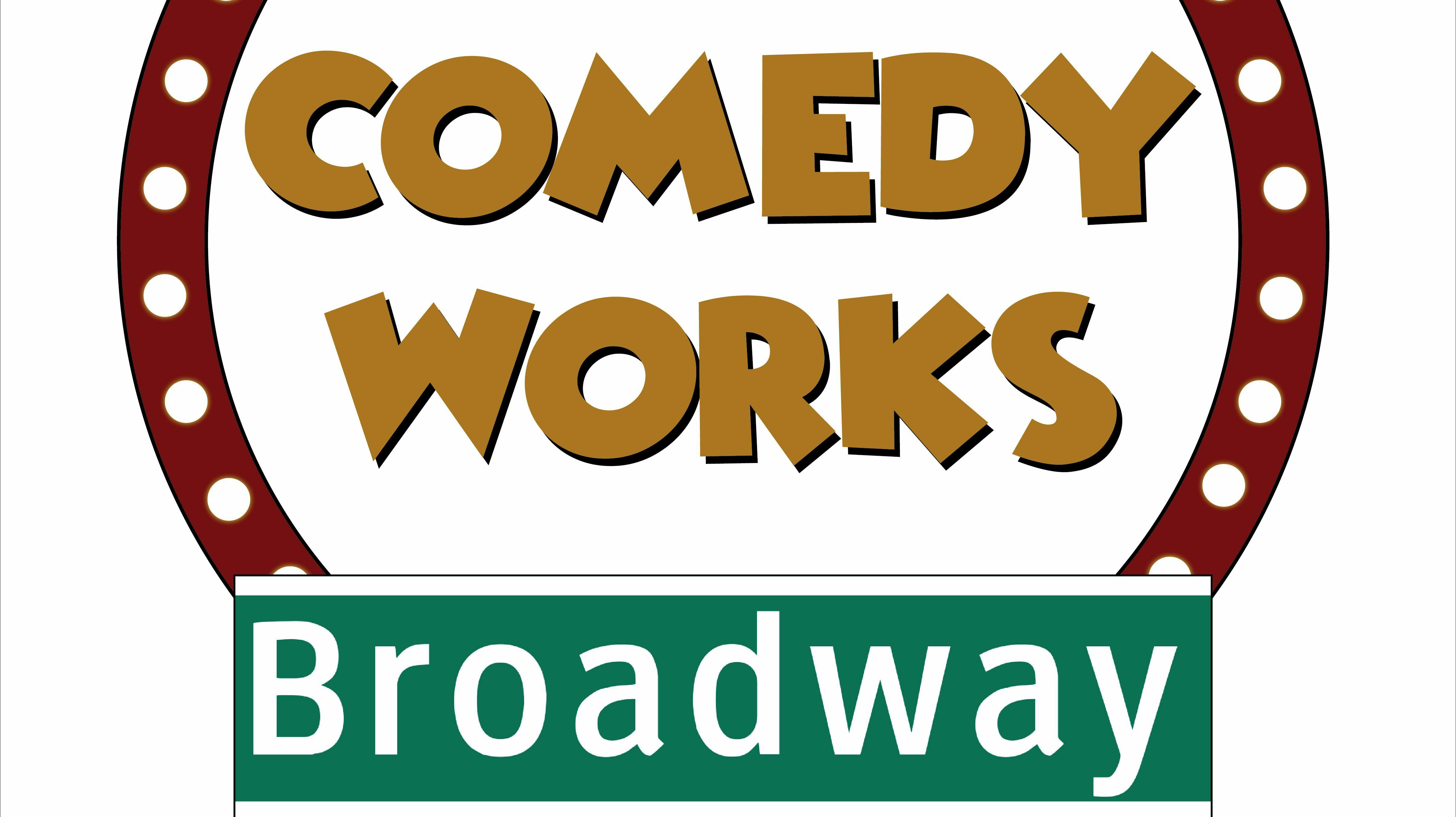 The Comedy Works All-Stars