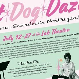 """Hot Dog Daze"""" Not Your Grandma's Nostalgia"""