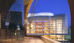 Renee and Henry Segerstrom Concert Hall at the Segerstrom Center for the Arts Tickets