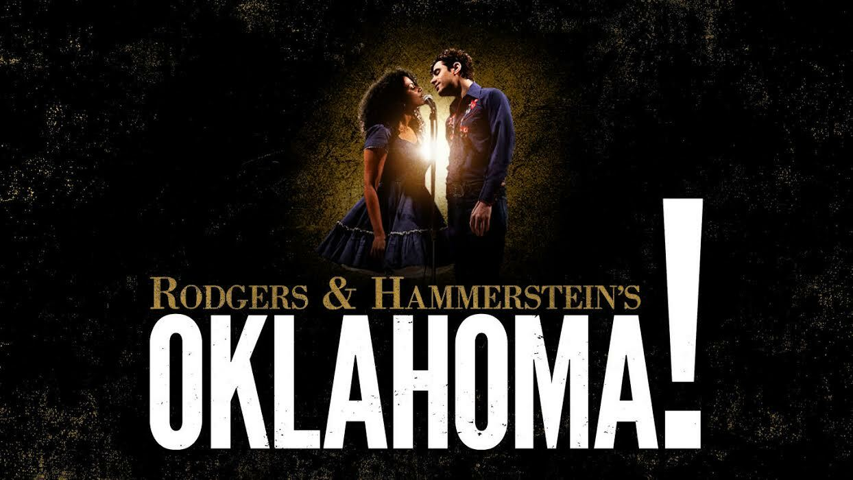"""Rodgers & Hammerstein's """"Oklahoma!"""" -- The Tony-Winning Best Revival of a Musical"""