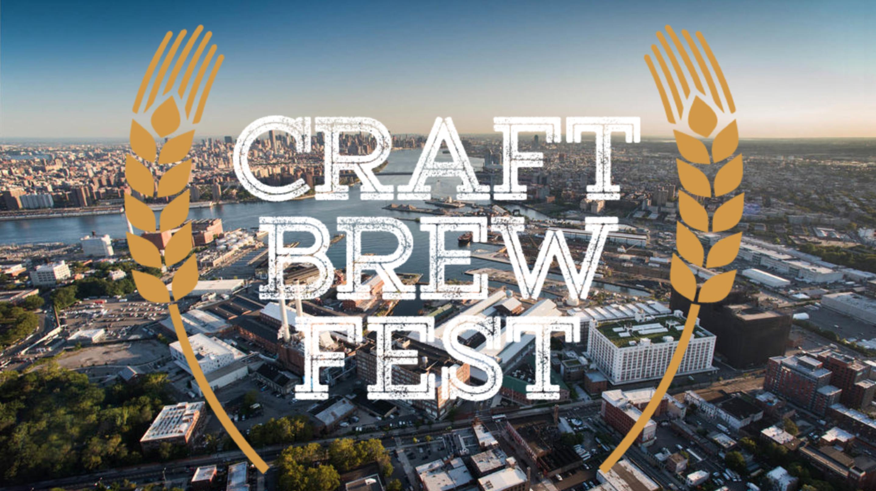 Brooklyn Summer Craft Brew Fest