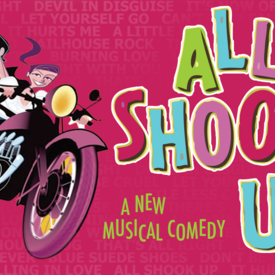 """San Diego Musical Theatre's """"All Shook Up"""