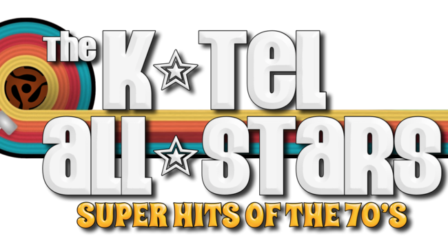 K-Tel All-Stars Tickets