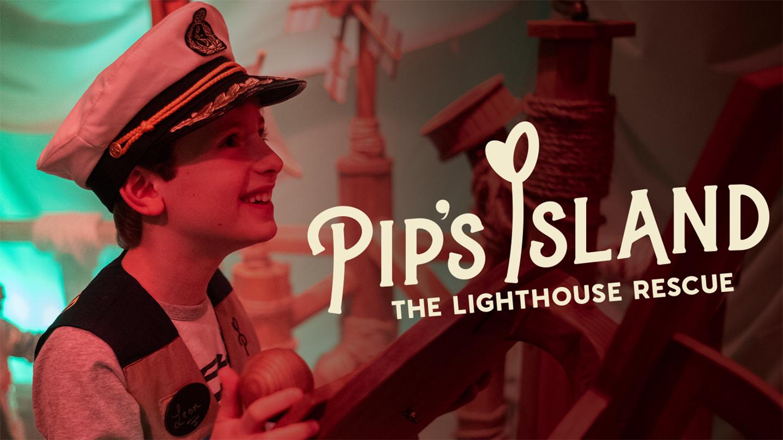 Join an Interactive & Educational Island Adventure