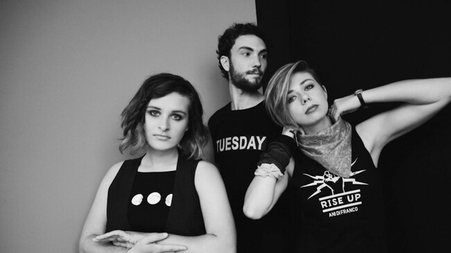 The Accidentals Tickets