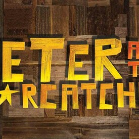 "Citadel Theatre Presents: ""Peter and the Starcatcher"