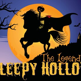 """The Legend of Sleepy Hollow"""": Theater For Young Audiences"""