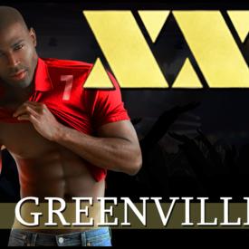"Magic Mike Ladies Night"" Male Revue in Greenville, SC"