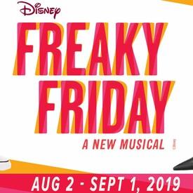"""Disney's """"Freaky Friday"""