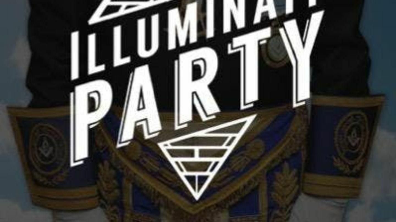 Illuminati Party August