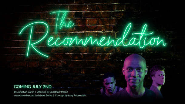 """""""The Recommendation"""""""