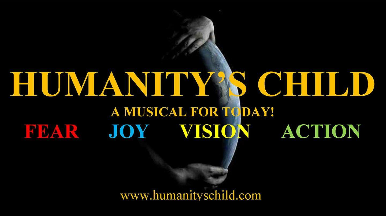 """Humanity's Child"""